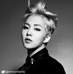 Twitter / SMTownFamily: {OFFICIAL} 140414 Exo's Overdose Unreleased teaser photos - Xiu Min