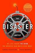 The Disaster Artist by Greg Sestero and Tom Bissell: The hilarious and inspiring story of how a mysterious misfit got past every roadblock in the Hollywood system to achieve success on his own terms: a  million cinematic catastrophe called The Room . Nineteen-year-old Greg Sestero met Tommy Wiseau at an acting school in...