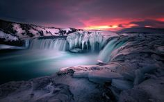 Lost in Iceland by Daniel Herr on 500px