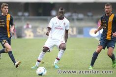 Serie A 1.a giornata: Balo parla, Toni e i tifosi del Verona vincono due volte