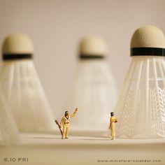 Aborigine  http://miniature-calendar.com/130510/