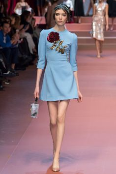 """VIVA LA MAMA"" by Dolce & Gabbana"