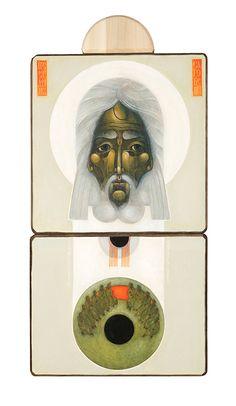 Święty Serafin z Sarowa, Zesłanie Ducha Świętego