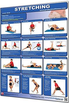 low back stretching exercises pdf