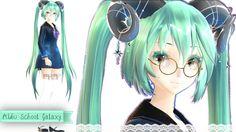 Hatsune Miku, Aqua, Boards, Content, Deviantart, Models, Cats, School, Anime