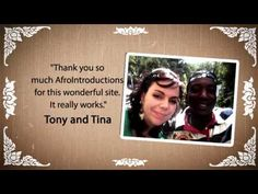 Afrointroductions Success Stories