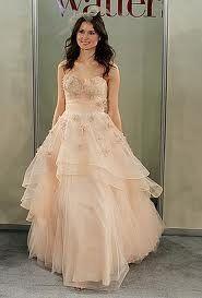 Wtoo Ivory Olivia/17732 Wedding Dress $850