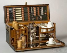 Magnificent Drew & Soms Picnic Set