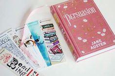 Latest of Jane Austen's novels
