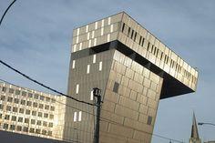#westbahnhof Skyscraper, Multi Story Building, Skyscrapers