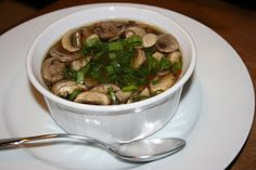 crockpot Hot and sour soup