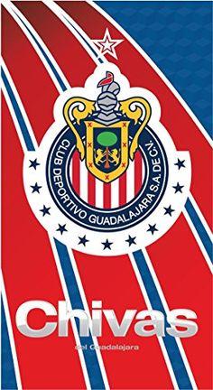 Chivas Guadalajara of Mexico wallpaper. Chivas Vs America, Club Chivas, Chivas Wallpaper, Chivas Soccer, Mexico Wallpaper, Mexico Soccer, Soccer Logo, Football Wallpaper, Kansas City Chiefs