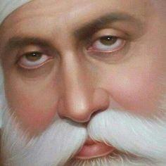 SRI GURU NANAK DEV JI.The first GURU SAHIB