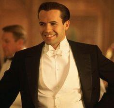Film Titanic de James Cameron: Billy Zane