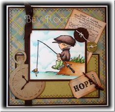 LOTV - Gone Fishing by Bev