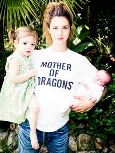 Drew Barrymore: Hollywoods Drachenmutter