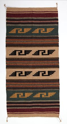 Beautiful and Intricately Handwoven Azteca Series Rug Both economical and durable, these intricately designed rugs are made of acrylic. 3 Sizes Available Southwest Rugs, Southwest Style, Unique Flooring, Traditional Rugs, Accent Rugs, Floor Rugs, Hand Weaving, Area Rugs, Design Inspiration