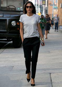 Se vestir para o trabalho é bem mais simples e cool do que parece.