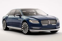 2017 Lincoln subsequently Continental Cost and Concept - http://world wide web.autocarnewshq.com/2017-lincoln subsequently-continental-cost-and-concept/