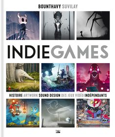 Bounthavy SUVILAY - Indie Games