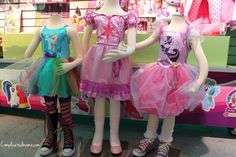 My Little Pony Girls Dresses Hasbro