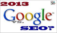 Tutte le novità SEO e Web Marketing del 2013: Alcune previsioni