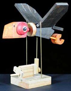 Condor by Roberto Lou.