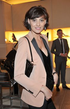 Ines de la Fressange to Walk Chanel's Runway, Appear in Brand's Spring 2011 Campaign