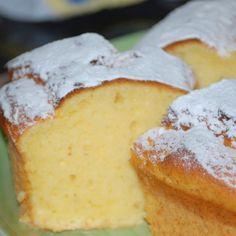 Come preparare Ciambellone morbido alla panna col Bimby della Vorwerk, impara a preparare deliziosi piatti con le nostre ricette bimby