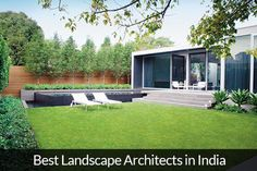 Want to #redesign your #outdoor #space or want to change the complete #landscape #architecture of your home? Contact #Saffron #Touch in Delhi, India. We are leading #landscaping #company and have professional #architects who are specialize in the field of landscape design and #decoration to enhance the beauty of your home and outdoor space.