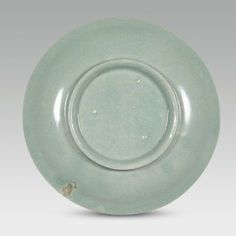 Shop For Cheap Celadon Bowl With Wooden Circular Rotating Pedestal To Have A Unique National Style Ceramics & Porcelain Bowls
