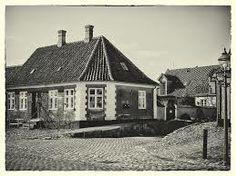 Den gamle bydel i Præstø. #praestoe
