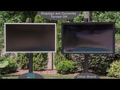 SkyVue announced their NEW optically bonded OutdoorTVs > Watch this to learn the advantage: https://youtu.be/wpYSBZ1SLj8 | Shop outdoor TVs here: http://skyvue.com
