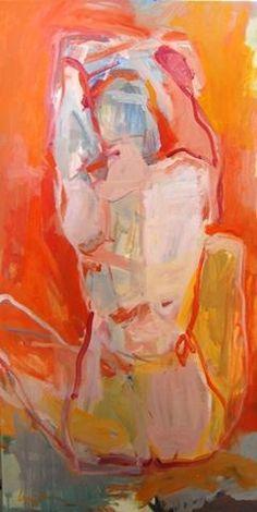 Kate Long Stevenson  / Charming Clementine / The English Room Blog