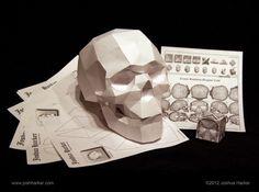тематическое оригами и бумажный паззл