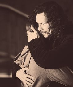 """""""...the world isn't split into good people and death eaters. we've all got both light and dark inside us. what matters is the part we choose to act on. that's who we really are."""" i love you sirius."""