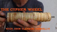 How to Make a Cypher Wheel