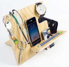 Samsung galaxy S5 wallet case dock от NixieDream на Etsy