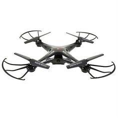 LOT Syma X5C-1 2.4GHz 4CH 6 Axis RC Quadcopter Drone RTF W HD Camera Lot 10 BR