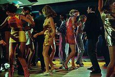 Discoteque.  London, 1966 by Shilpot, via Flickr