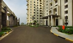 Ajnara Khel Gaon another residential tower has been introduced by Ajnara builder to Noida Extension. It has the 2BHK and 3BHK option to delivering residency flats near to Gol Chakkar. These apartments are having an option of amenities as well as specifications.