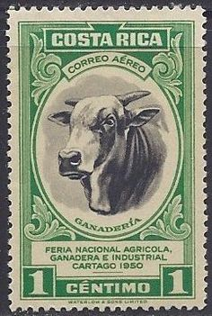 Herd of Cattle? Bulls, Cows and Calves on Stamps - Stamp Community Forum - Page 6