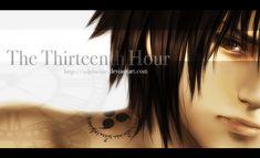 XIII Hour by xDplushie on deviantART