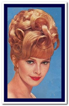 1960s hair - Bing Images, definitely need extensions for this-pin it from carden