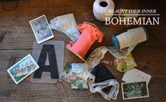 Wednesday - Blog - BohoBunting