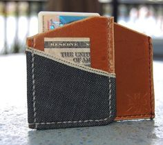 Money Clip Alternative Cardholder – $50