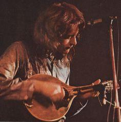 Rory and his mandolin! 💙