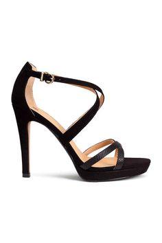 Sandale | H&M
