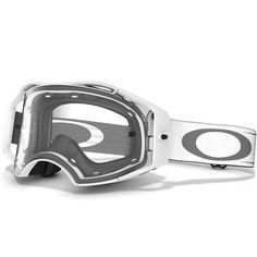 Oakley Airbrake MX Goggles- Oakley's Ground Breaking New Goggle Worn By Ryan Villopoto, Ryan Dungey, and James Stewart