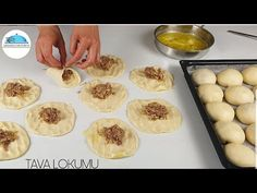 Mary Berry Desserts, Turkish Kitchen, Turkish Delight, Turkish Recipes, Ramadan, Food Pictures, Iftar, Berries, Muffin